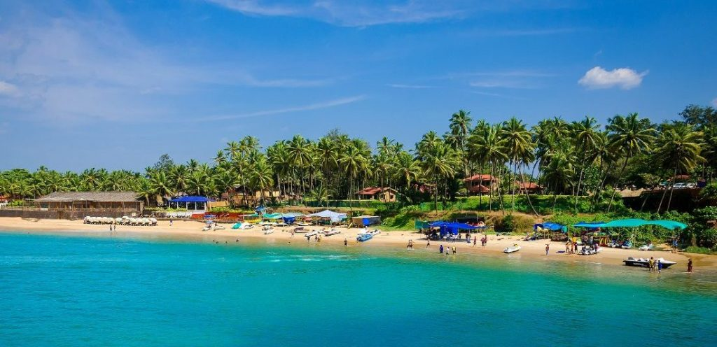 Plan a Retirement in Goa